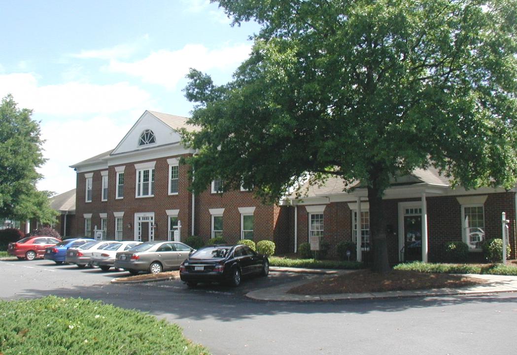 Retial condo for sale East Boulevard Charlotte